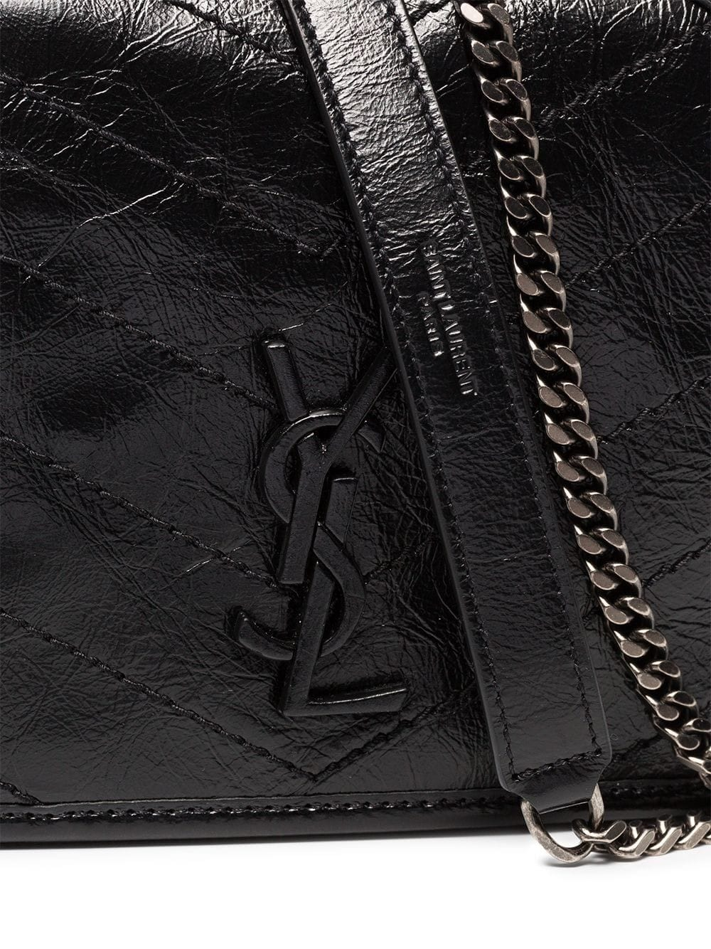 Picture of Saint Laurent | Chain Wallet Crossbody Bag