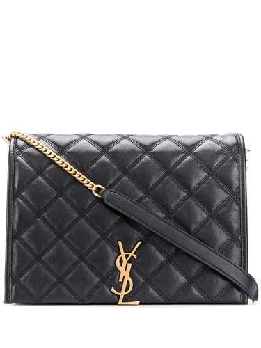 Picture of Saint Laurent   Becky Chain Shoulder Bag