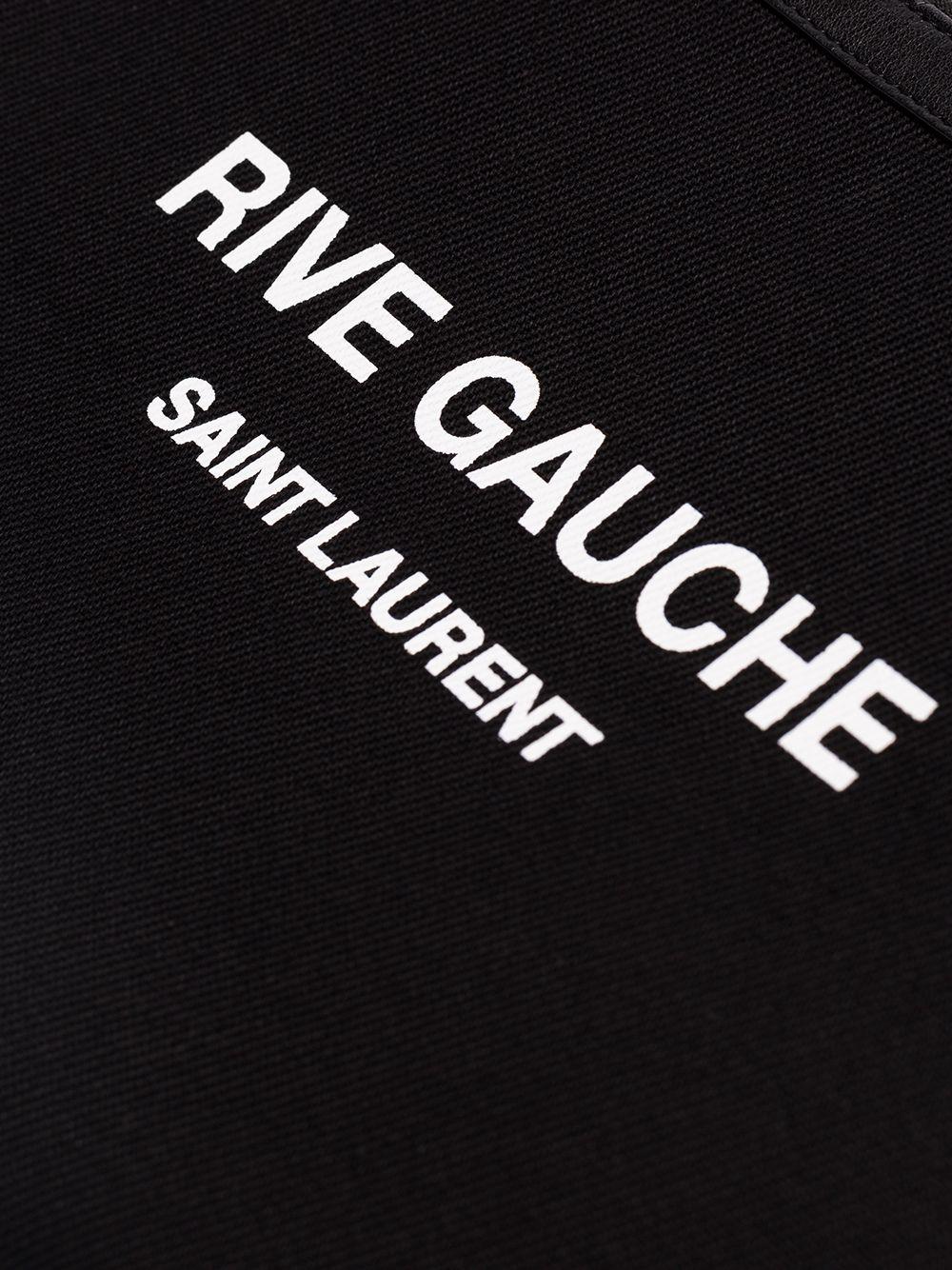 Picture of Saint Laurent | Rive Gauche Pouch