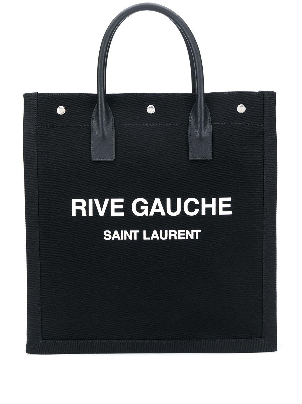 Picture of Saint Laurent | Rive Gauche Tote Bag