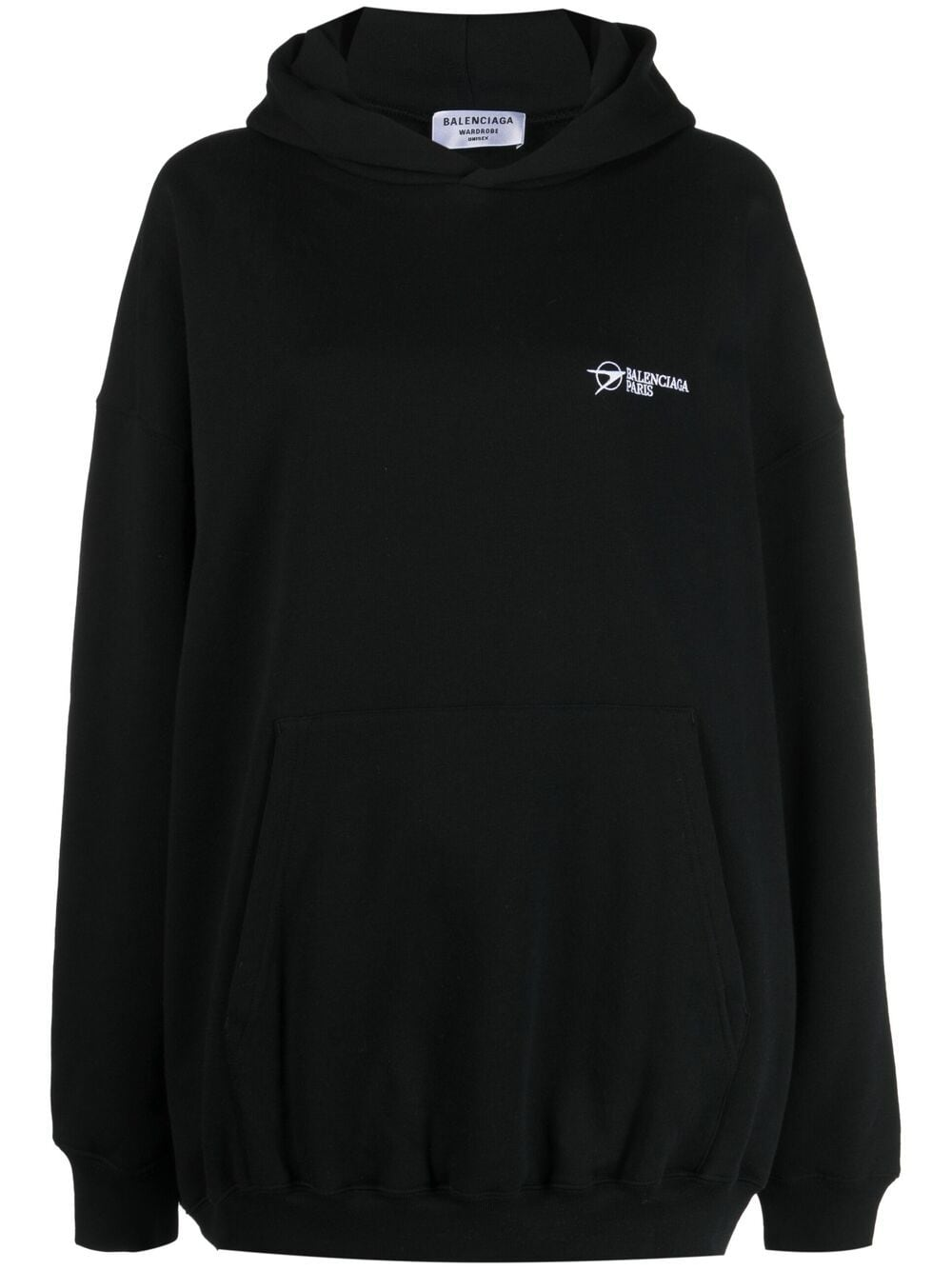 Picture of Balenciaga | Large Fit Hoodie