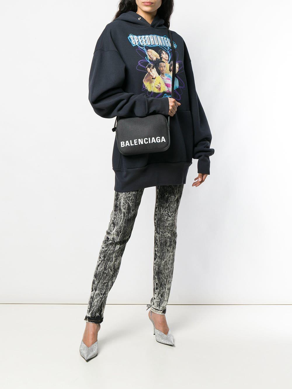 Picture of Balenciaga | Ville Cam Bag S