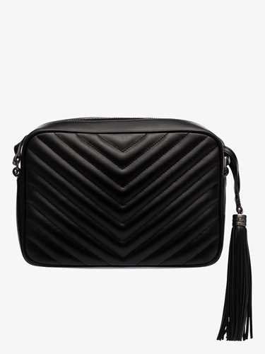 Picture of Saint Laurent   Lou Quilted Crossbody Bag