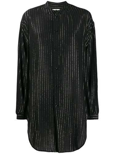 Picture of Saint Laurent | Striped Blouse