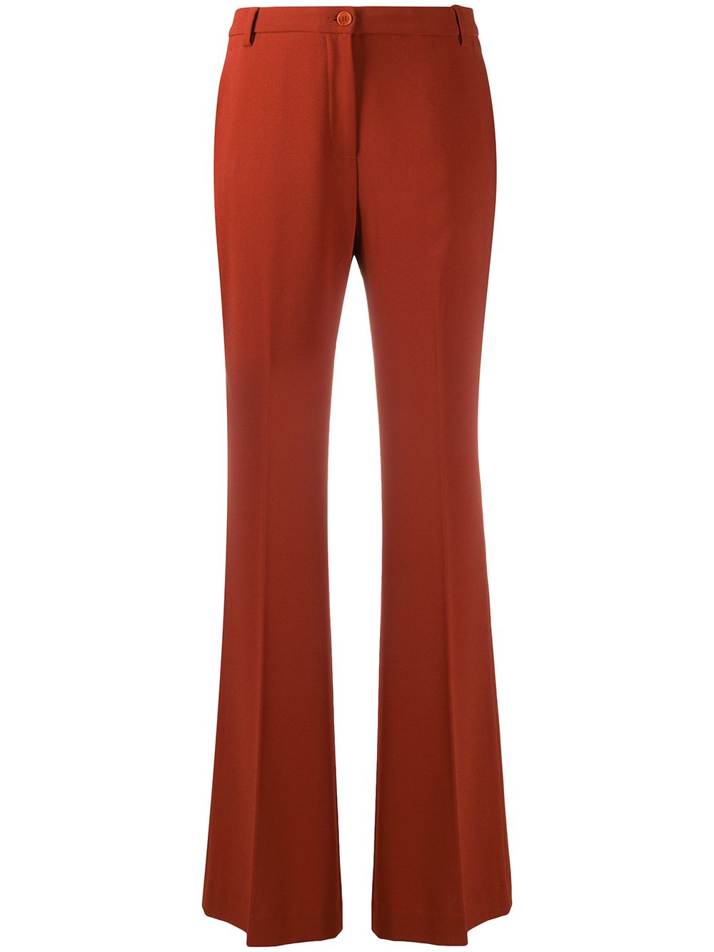 Picture of Aspesi | Cady Flared Trousers