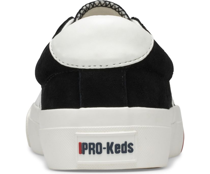 Picture of Pro Keds | Royal Plus Suede