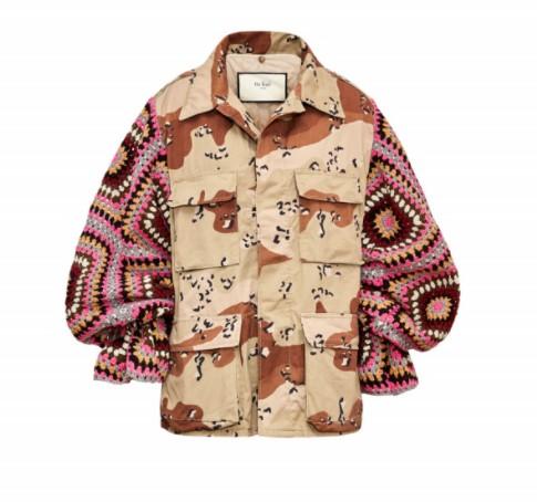 Picture of Tu Lize` | Lady Sahara Winter Jacket