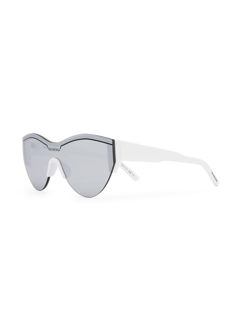 Picture of Balenciaga   Ski Cat Sunglasses