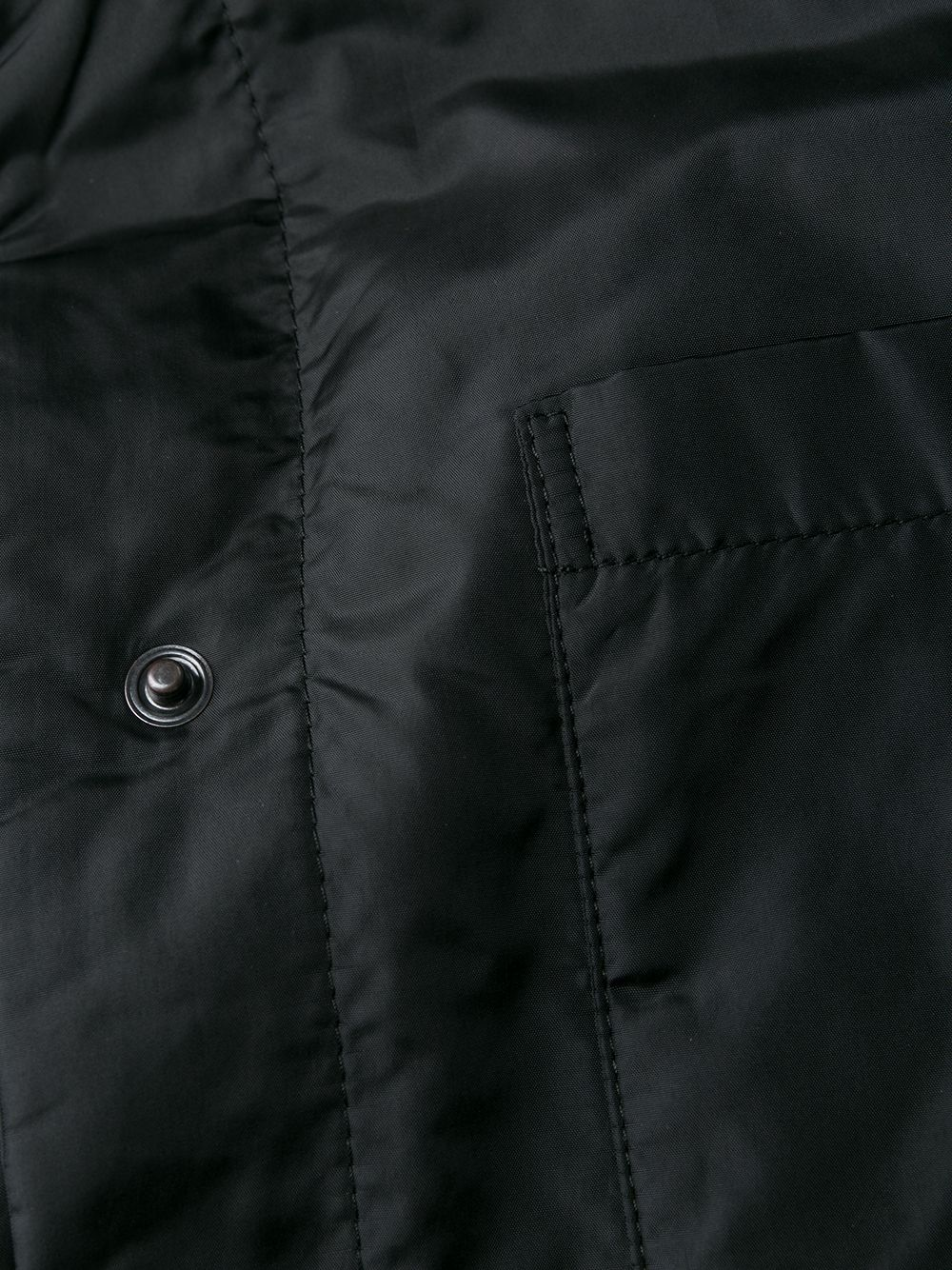 Picture of Aspesi | Fitted Short Jacket