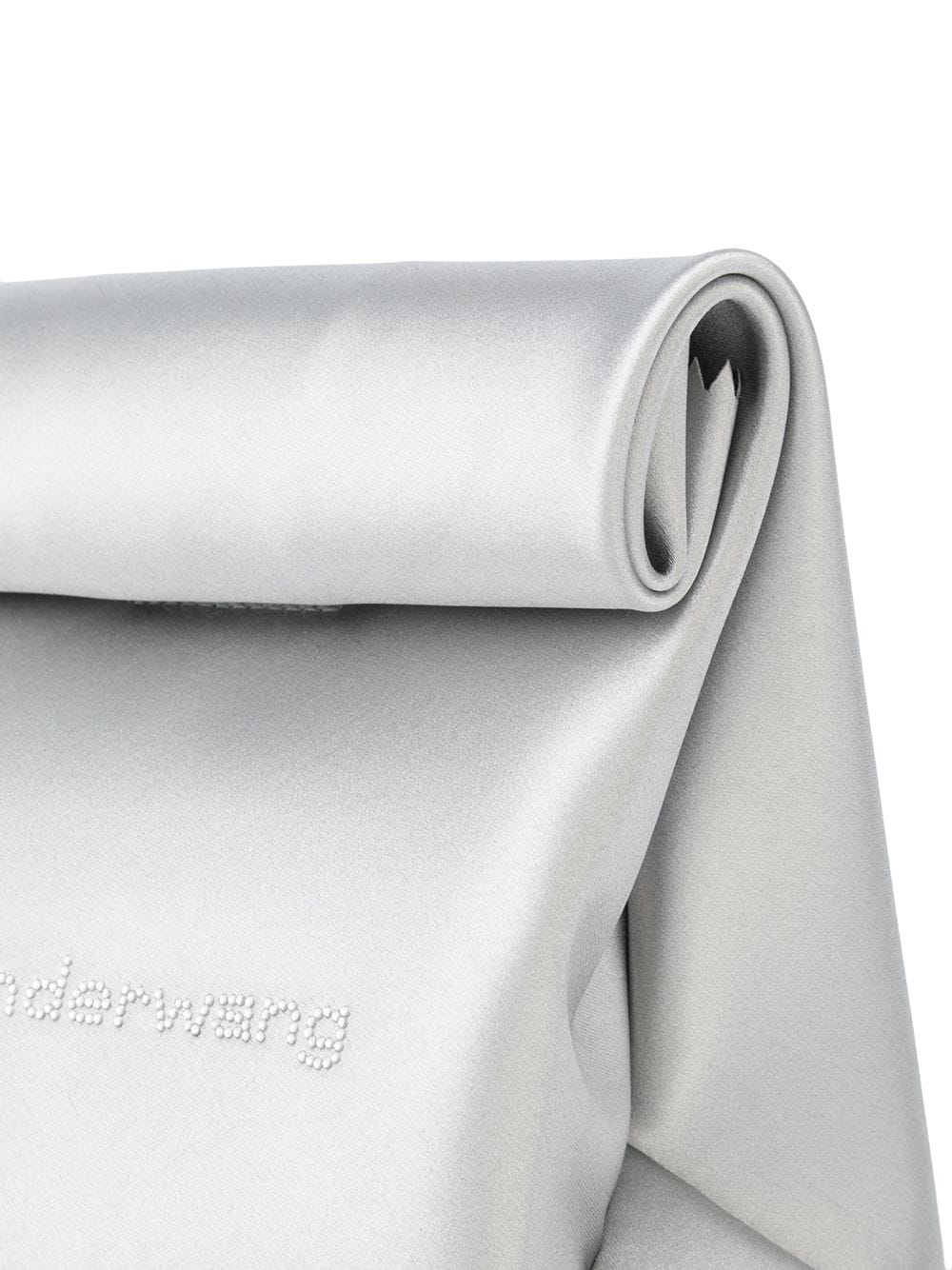 Picture of Alexander Wang   Lunch Bag Clutch