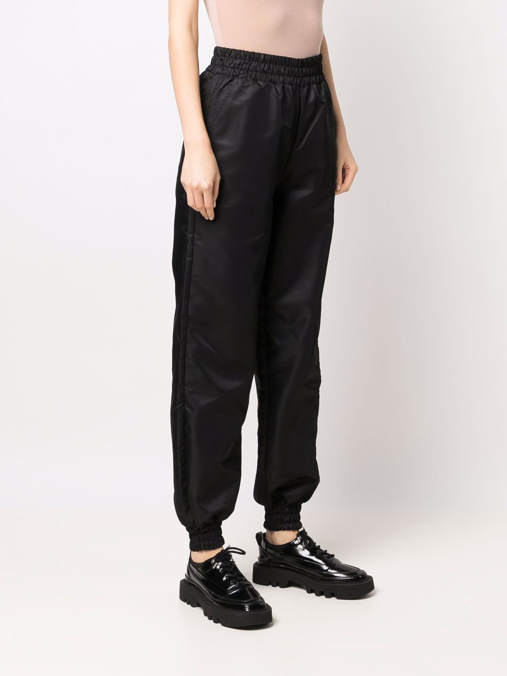 Picture of Gcds   Logo Stripe Track Pants