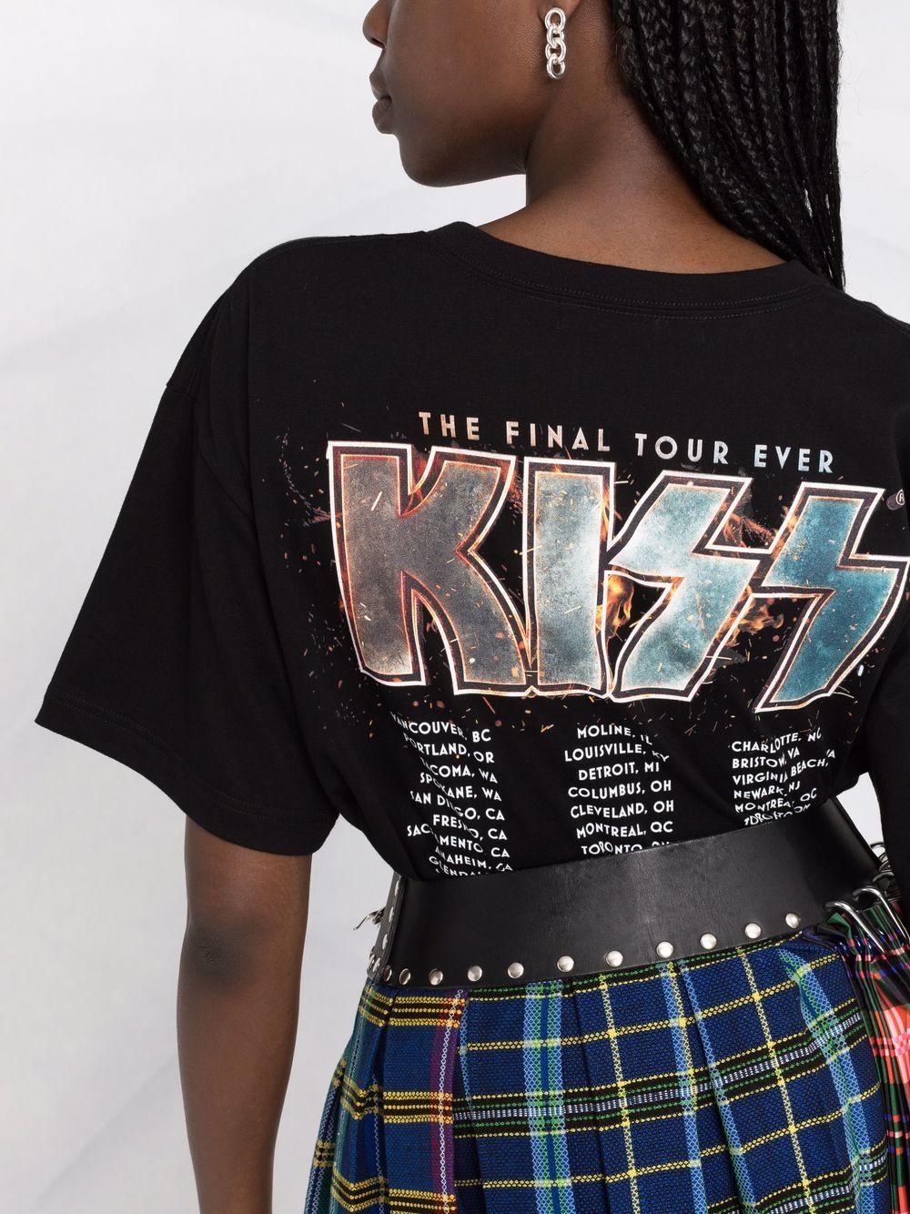 Picture of Junya Watanabe | `Kiss` Tour T-Shirt