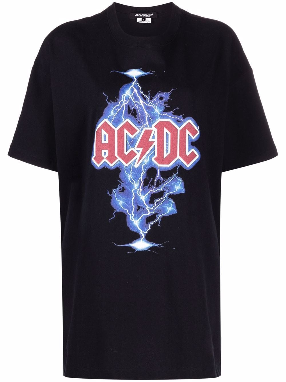 Picture of Junya Watanabe   `Acdc` T-Shirt
