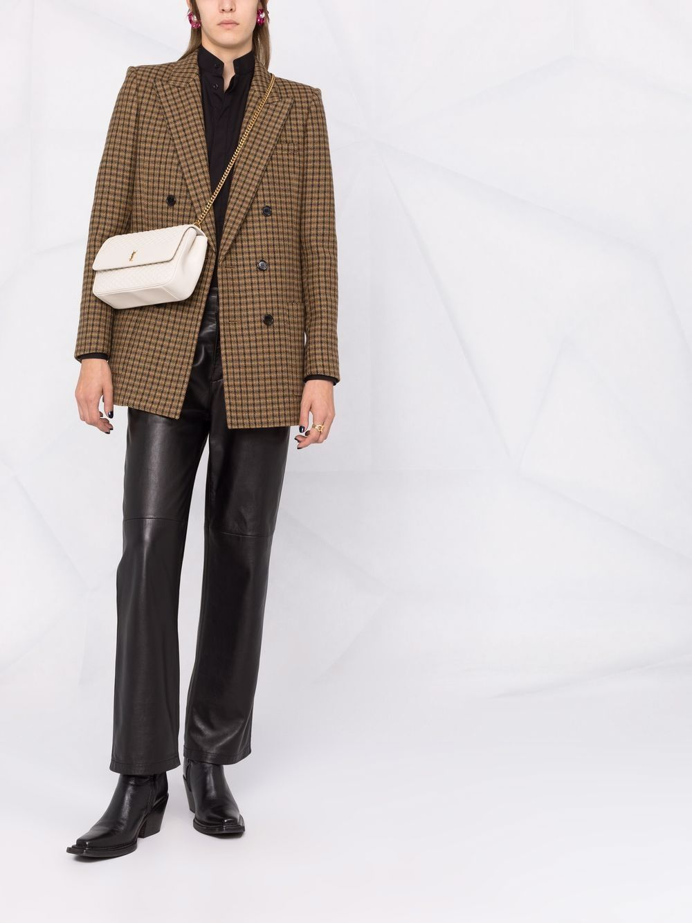 Picture of Saint Laurent   Blazer Jacket