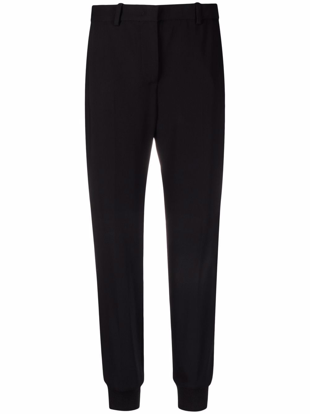 Picture of Aspesi | High-Waisted Slim-Cut Trousers