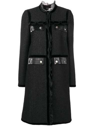 Picture of Giambattista Valli | Bow Detail Coat