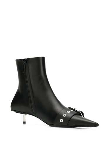 Picture of Balenciaga | Belt Bootie Shiny