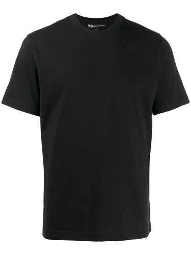 Picture of Adidas Y-3 | Craft Relaxed-Fit Cotton T-Shirt