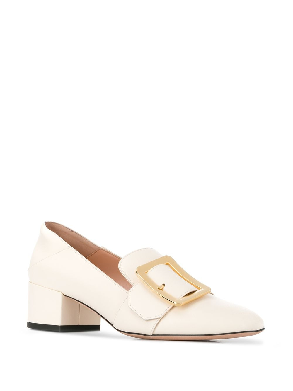 Picture of Bally | Buckle Detail Pumps