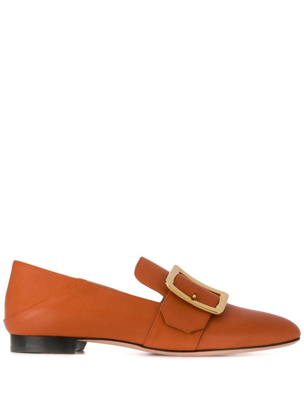 Picture of Bally | Janelle Slip-On Shoes