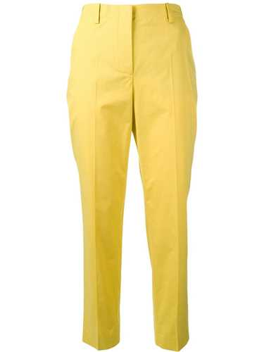 Picture of Incotex | Cropped Tailored Trousers