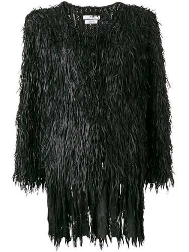 Picture of Desa 1972 | Fringed Jacket