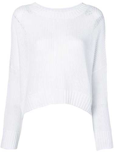 Picture of Vince | Chunky Knit Jumper