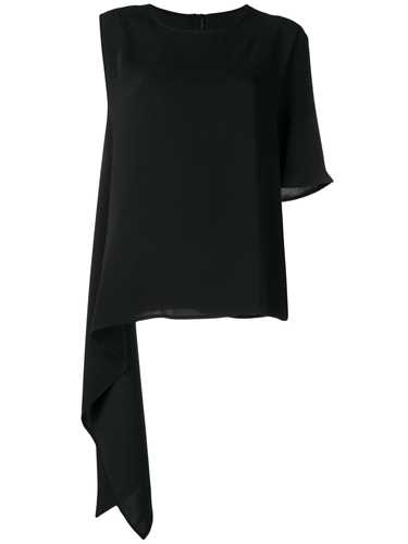 Picture of Mm6 | Asymmetric Blouse