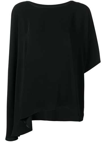 Picture of Mm6 | Oversized Asymmetric Tunic
