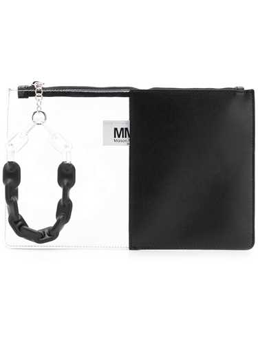 Picture of Mm6 | Contrast Slim Clutch