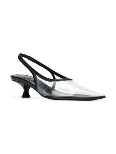 Picture of Mm6 | Slingback Pumps