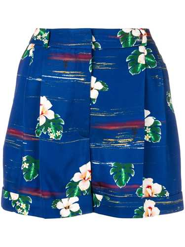 Picture of Racil   Hawaii High-Rise Shorts