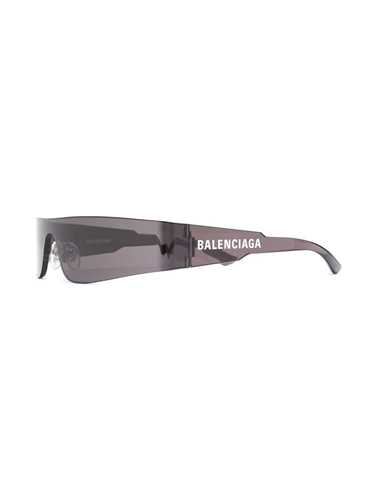 Picture of Balenciaga | Rectangular Sunglasses