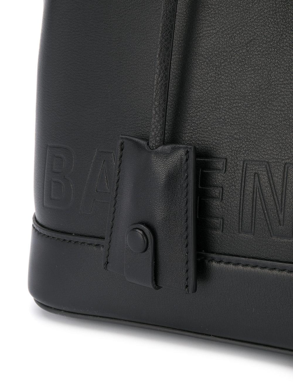 Picture of Balenciaga | Ville Top Handl S Aj