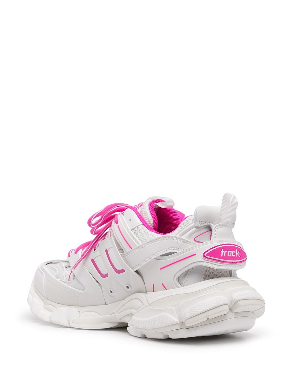 Picture of Balenciaga | Track Lace-Up Sneakers