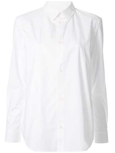 Picture of A.P.C.   Long-Sleeve Fitted Shirt