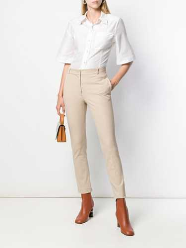 Picture of Joseph | Zoom Gabardine Skinny Trousers