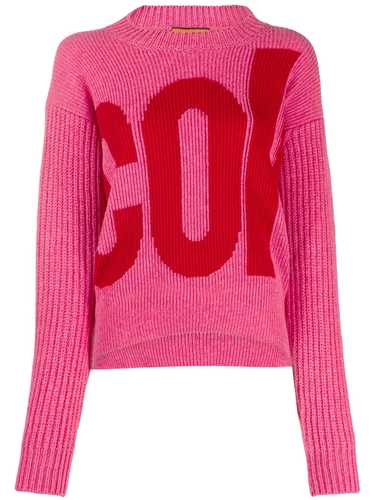 Picture of Colville | Intarsia-Knit Jumper