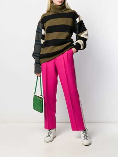 Picture of Colville | Bold Striped Jumper