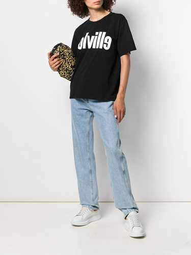 Picture of Colville | Logo Print T-Shirt