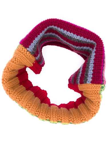 Picture of Colville | Colour-Block Knit Snood