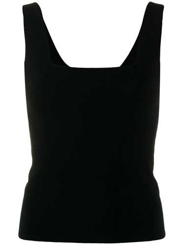 Picture of Vince | Square Neck Tank Top