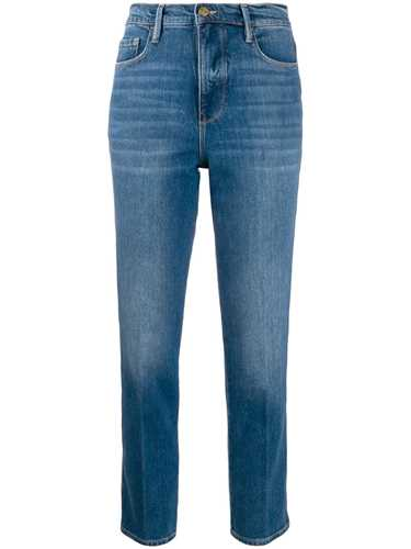 Picture of Frame Denim | High Waisted Jeans