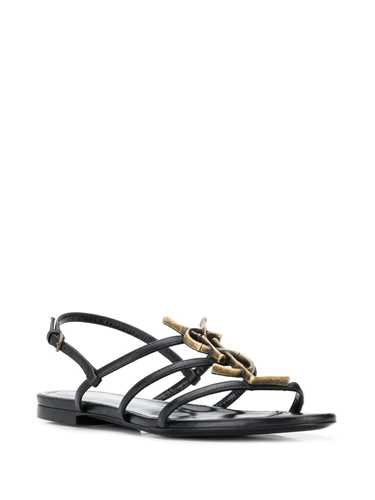 Picture of Saint Laurent | Cassandra Sandals