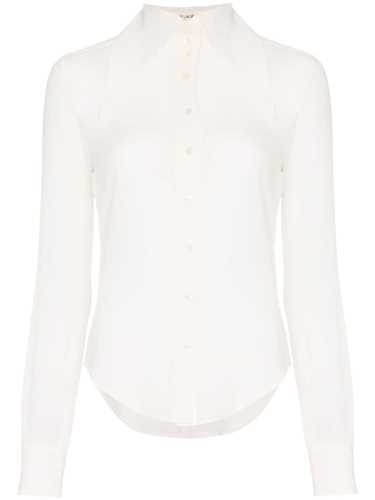 Picture of Saint Laurent | Chemise 70`S