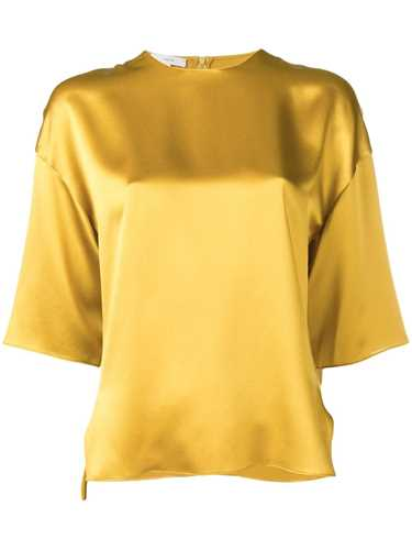 Picture of Vince | Metallic Blouse