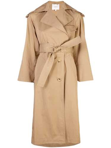 Picture of Vince | Belted Trench Coat