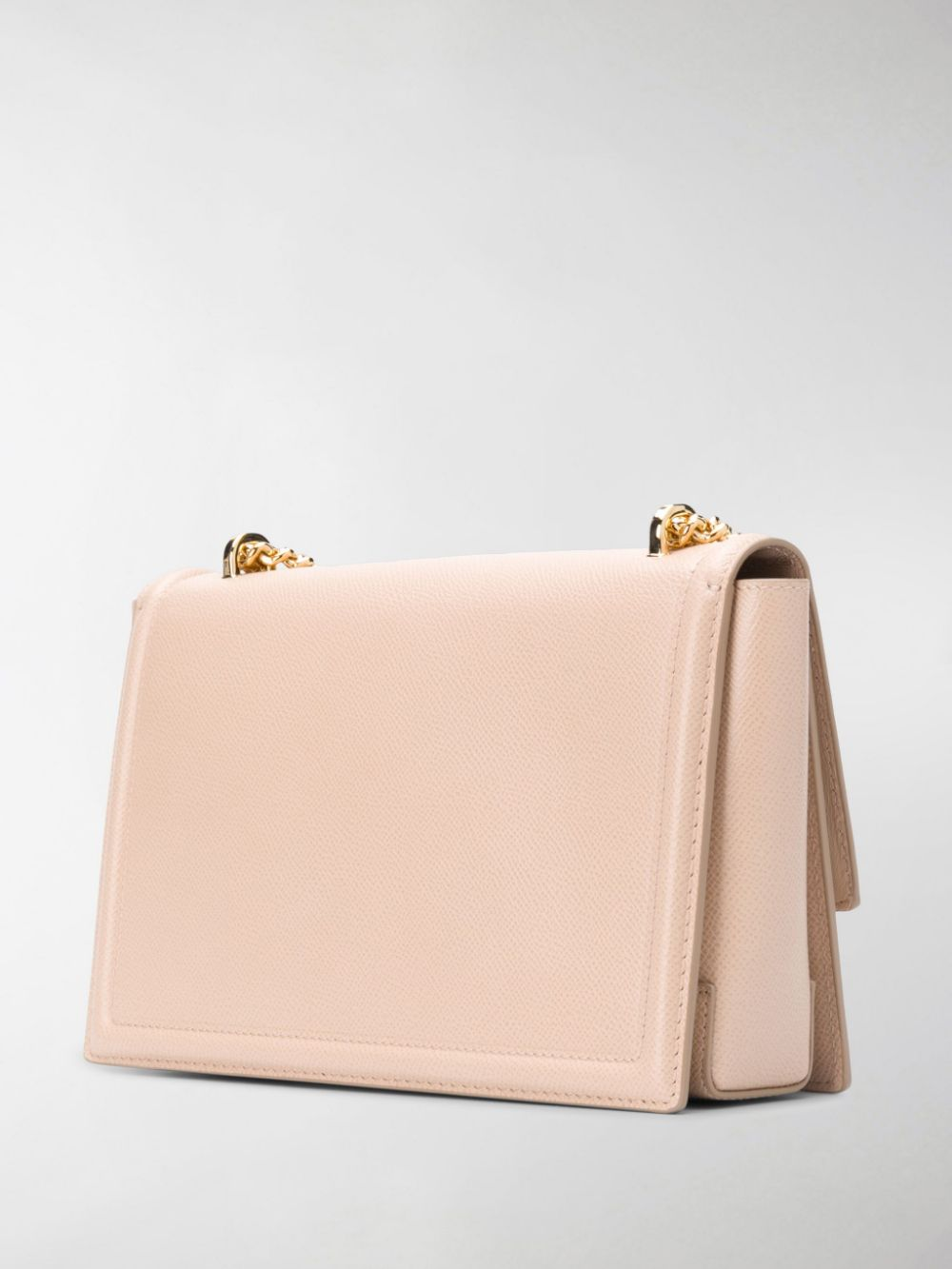 Picture of Ferragamo | Ginny Shoulder Bag