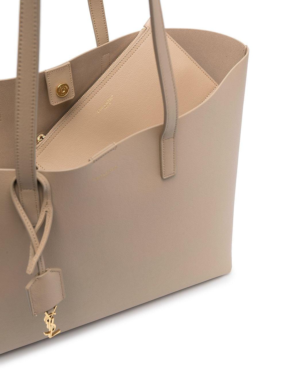Picture of Saint Laurent   Large Shopper Tote Bag
