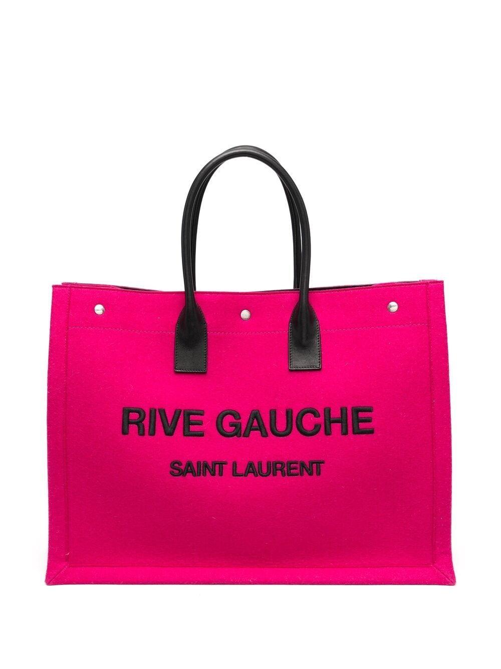 Picture of Saint Laurent | Noe Cabas  Tote Bag